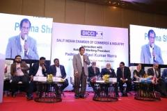 Interaction with National Working President Padma Shri Ravi Kumar Narra1