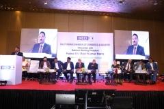 Interaction with National Working President Padma Shri Ravi Kumar Narra4