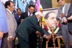 Interaction with National Working President Padma Shri Ravi Kumar Narra7
